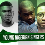 5 Young Nigerian Male Singers You MUST Look Out For!