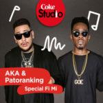 "AKA – ""Special Fi Mi"" ft. Patoranking"