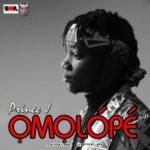 "Prince J – ""Omolope"""