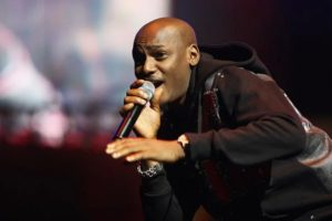"""You Wan Start Again Abi?"" – Fans React As 2Baba Urges Nigerians To Campaign Against Fuel Scarcity"