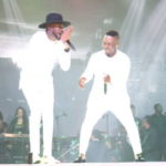 Buckwyld And Breathless: It Was M.I's World, 2Baba Was Just Chilling On The Map