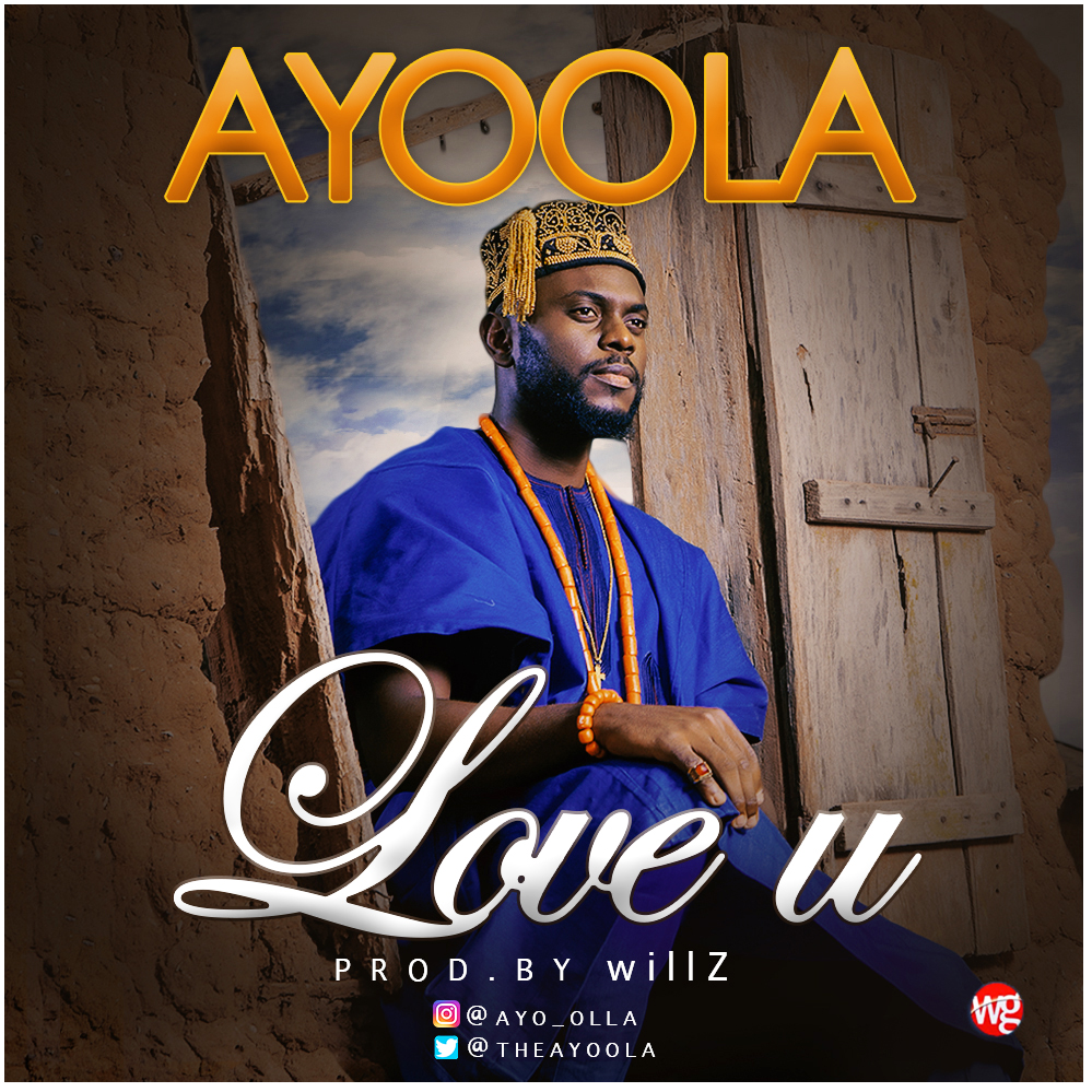 ayoola-love-u-art