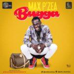 "Max P'zea – ""Bugga"" (Prod. by Masqueradebeats )"