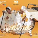 "VIDEO: Diamond Platnumz – ""Salome"" ft. Rayvanny"