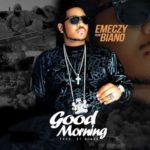Emeczy – Good Morning f. Biano