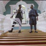 "VIDEO: Eugy x Mr Eazi – ""Dance For Me"""