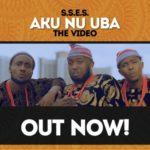 """VIDEO: SSES – """"Aku N' Uba"""""""