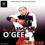 VIDEO: Ogee – Julie f. Solidstar