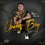 "Marz Brown – ""Unilag Boy"""