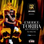 "VIDEO: Emodee – ""Toriba"""