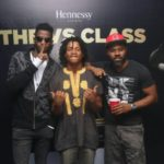 """HOLY FIELD"" IS CROWNED THE CHAMPION OF THE HENNESSY VS CLASS 2016"