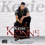 "Kezie – ""Konne"""