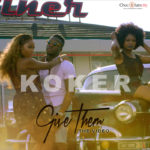 "VIDEO: Koker – ""Give Them"""
