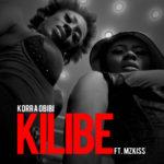 "Korra – ""Kilibe"" ft. MzKiss (Prod by EmmaShyne)"