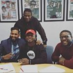 Mystro Signs New Deal With SONY ATV | Releases New Single 'HOME' feat. South Africa's THE MAHOTELLA QUEENS