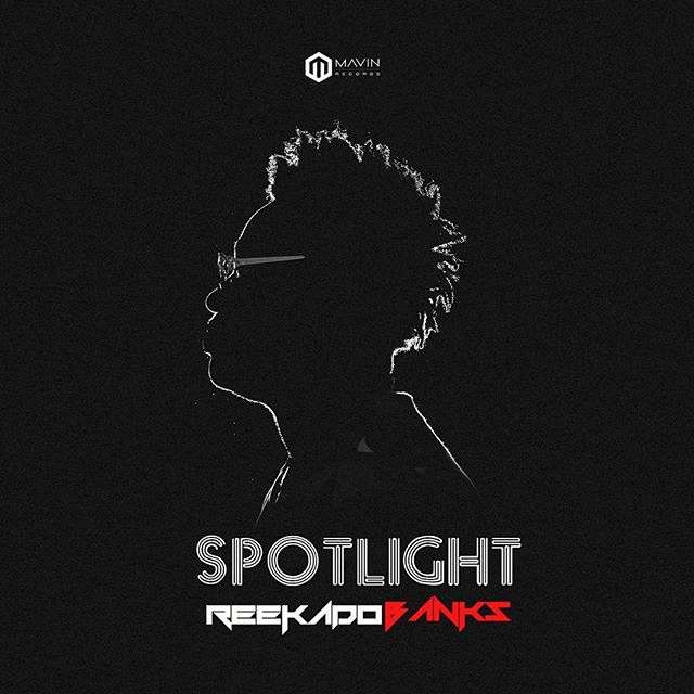 Reekado Banks - Spotlight [ART]