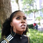 Tiwa Savage Flaunts Newly Purchased Iphone 11 Pro Max Worth 600,000 Naira