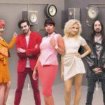"VIDEO: Yemi Alade, Jennifer Hudson, Pixie Lott, Luan Santana – ""Best Day Of My Life"""