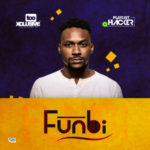Wednesday Hacker: Funbi Reveals The Top 10 Songs That Inspires His Sound