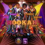 "Danagog – ""Hookah"" (Remix) ft. Davido X Stonebwoy X Burna Boy"