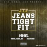 "HHS – ""Jeans Tight Fit"" [JTF] f. Buffalo Souljah x MegMafia"