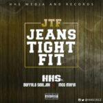 "HHS – ""Jeans Tight Fit"" [JTF] f. Buffalo Souljah x MegMafia"