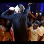VIDEO: Houston Texas Goes Wild For Phyno As He Performs 'Fada Fada'