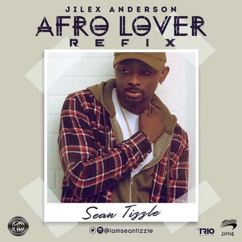Mp3 Download Sean Tizzle Afro lover