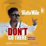 "Shatta Wale – ""Don't Go There"" (Prod. By Willis Beatz)"