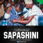 "StoneBwoy – ""Sapa Shini"" (Dancehall Warrior) (Mixed By Beatz Dakay)"