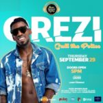 Music+ Unplugged Thursdays With Orezi  And Project Fame Winners (Okiemute, Yusuph, Elizabeth, Pere, Dapo, Oluchi)