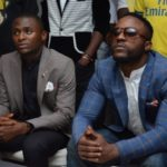 """Iyanya Is Where Good Music Comes From"" – Ubi Franklin"