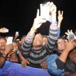 Fusion Of The Fiercest: As Falz, Davido, M.I, Ice Prince, Darey Art Alade Take Over The City Of Abuja