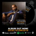 """Lynxxx Releases """"The Album Before The Album"""""""