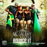 "VIDEO: Mc Galaxy – ""Bounce It"" (Remix) ft. Beniton  (Teaser)"