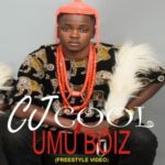 VIDEO + AUDIO : CJcool – Umu Boiz