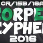 AUDIO + VIDEO: CR Corper Cypher 2016 ft. M'simo, Rhook, Bella, Airroy, Leunamme & Sleezy