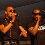 Watch Dbanj And Wande Coal's Electrifying First Performance Since Mo'Hits Split