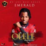 "Emerald – ""Olele"""