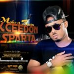 """KceeDon Sparta – """"Make It Rain"""""""
