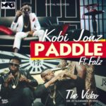 VIDEO: Kobi Jonz – Paddle f. Falz