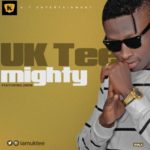 """UK Tee – """"Mighty"""" ft. 2Min"""