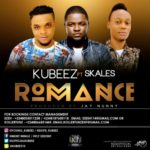 "Kubeez – ""Romance"" f. Skales"