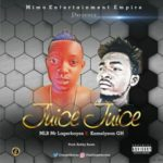 "Mr Largerboyez – ""Juice Juice"" f. Kamelyeon"