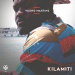 """VIDEO + AUDIO : Young Martins – """"Kilamiti"""""""