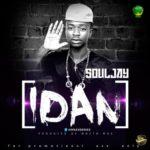 """Soul Jay – """"Idan"""""""