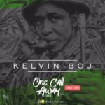 "VIDEO: Kelvin Boj (Laylow) – ""One Call Away"" (Cover)"