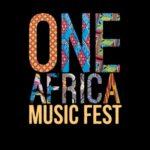 ONE AFRICA MUSIC FEST HOUSTON