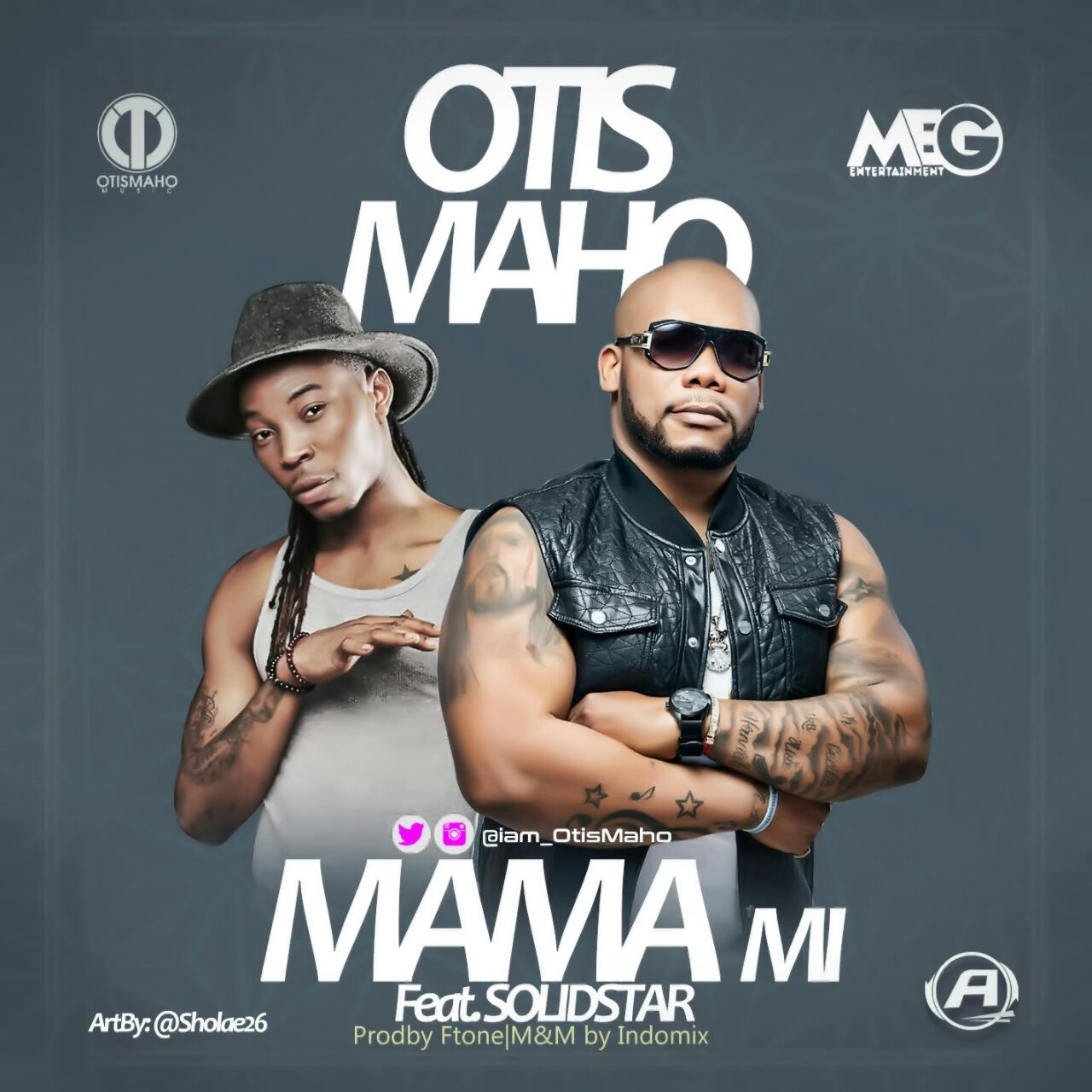 otis-maho-ft-solidstar-mamami-art