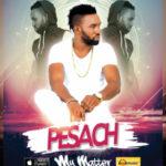 "Pesach – ""My Matter"" ( Prod By Dreamkeyz)"